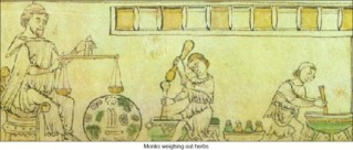 monks-weighing-herbs